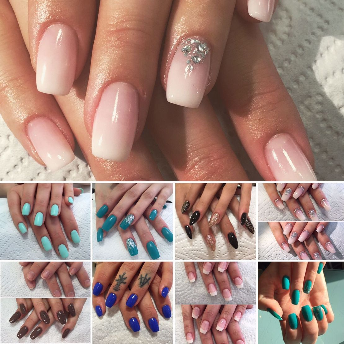 Naildesign- Art Coiffeur